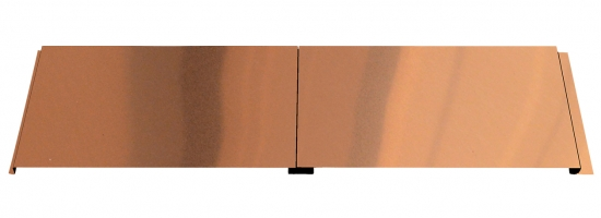 T-Groove®<br>Flush Wall and Soffit Panel